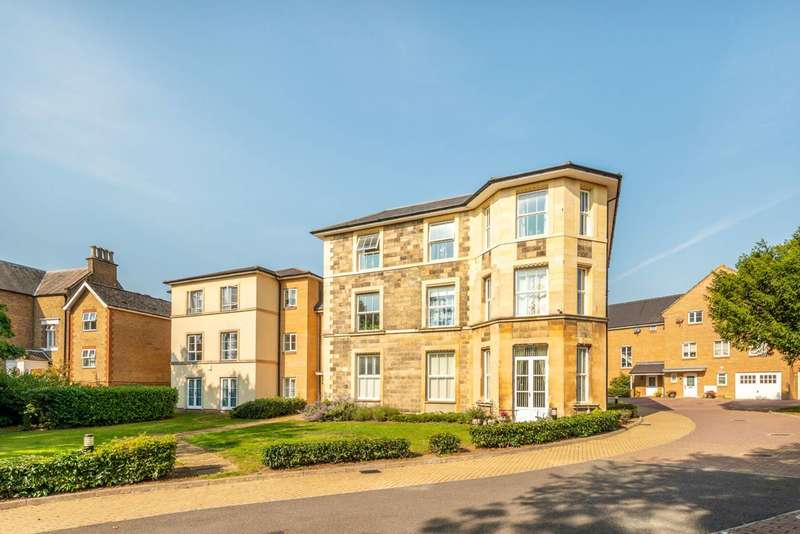 2 Bedrooms Flat for sale in The Grove, Isleworth, TW7