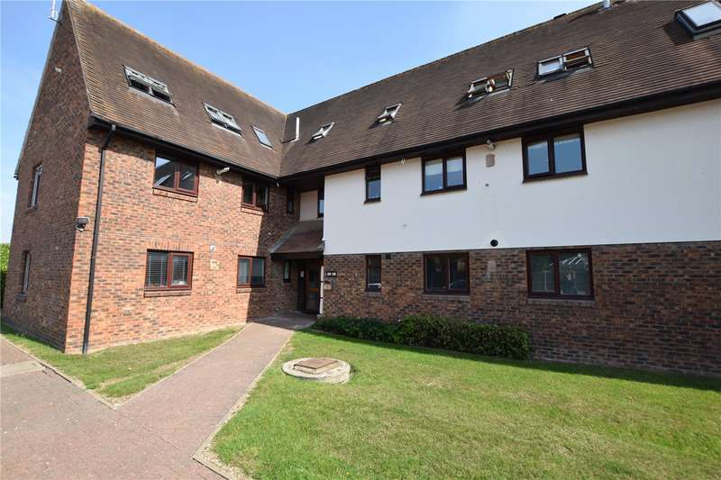 1 Bedroom Apartment Flat for sale in Abbotsleigh Road, South Woodham Ferrers, Chelmsford, CM3