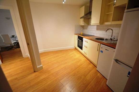 1 Bedroom Property for rent in Frobisher House, Westgate, Peterborough, PE1 1RG