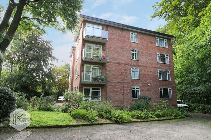 3 Bedrooms Flat for sale in Chatsworth Road, Worsley, Manchester, Greater Manchester, M28