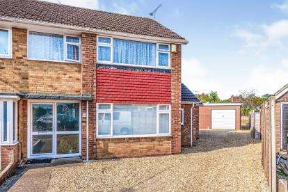 4 Bedrooms Semi Detached House for sale in Maybush, Southampton, Hampshire