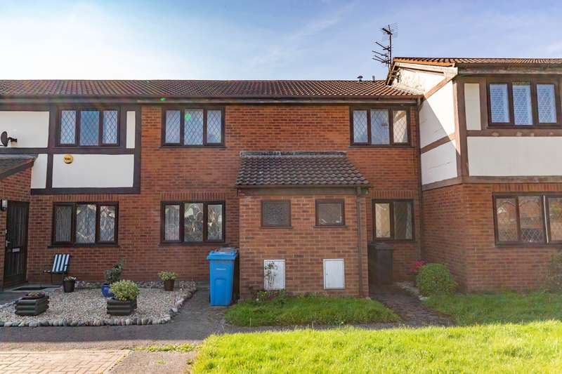2 Bedrooms Apartment Flat for sale in The Brambles, Lytham St Annes, FY8