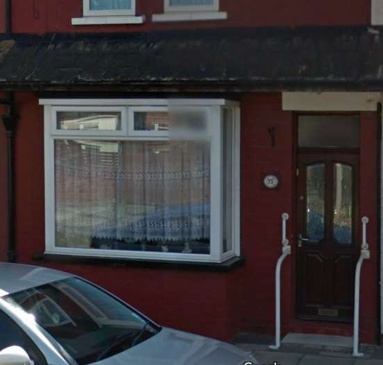3 Bedrooms Terraced House for rent in St Catherine's Avenue, Balby