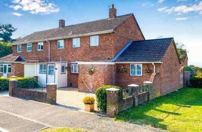 4 Bedrooms Semi Detached House for sale in Weston, Southampton, Hampshire