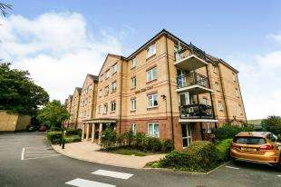 1 Bedroom Flat for sale in Watersedge, 1 Wharfside Close, Erith, Kent