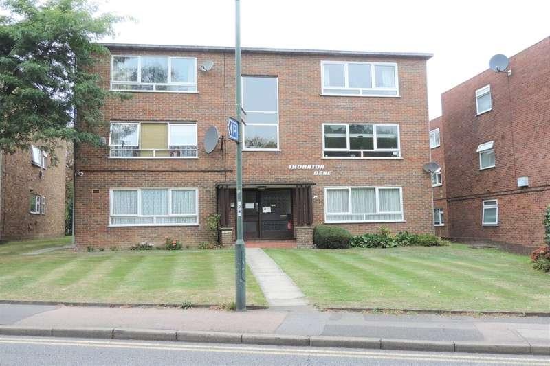 2 Bedrooms Flat for sale in Chislehurst Road, Sidcup, DA14