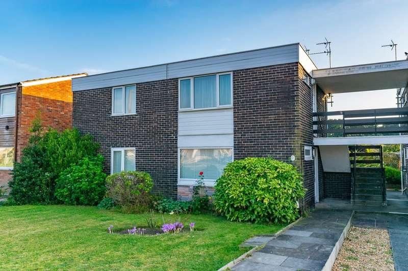 2 Bedrooms Flat for sale in Alder Grove, Lytham , FY8