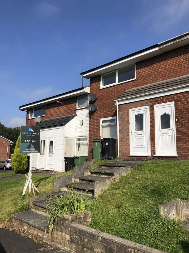 2 Bedrooms Apartment Flat for rent in SOLENT DRIVE BOLTON