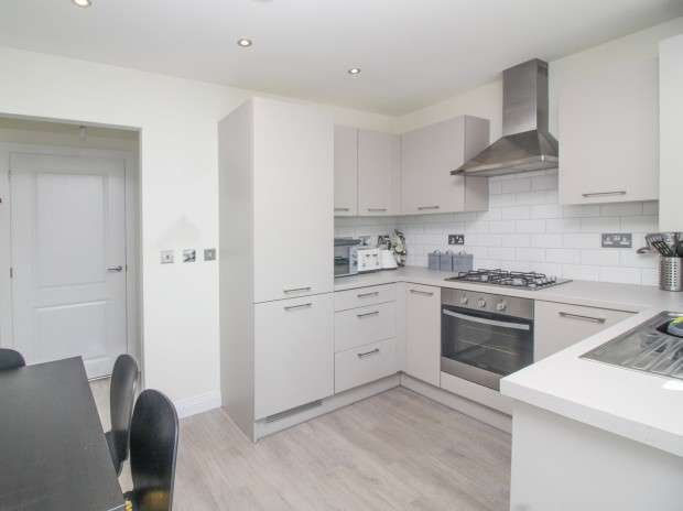 2 Bedrooms Terraced House for sale in Ryhall Court, Thornton Cleveleys, FY5