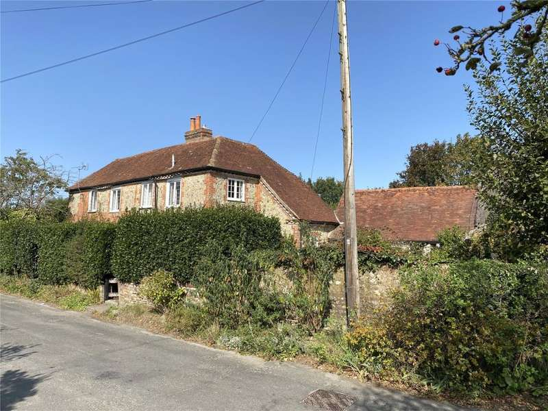 4 Bedrooms Detached House for sale in Church Lane, Sidlesham, Chichester, West Sussex, PO20