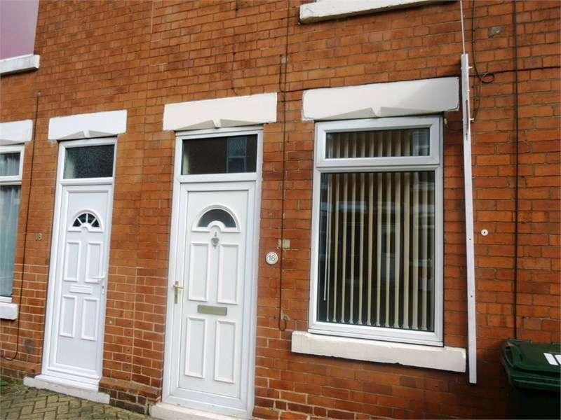 2 Bedrooms Property for rent in Cross Street, Kimberworth, Rotherham