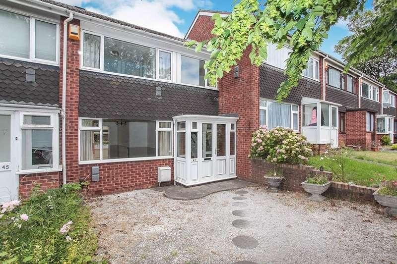 3 Bedrooms Property for rent in Upper Gungate, Tamworth, B79