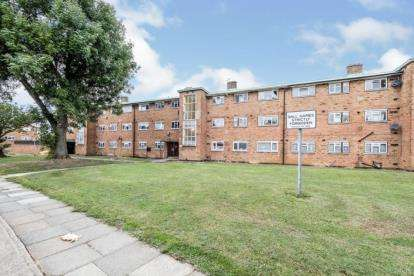 2 Bedrooms Flat for sale in Upminster