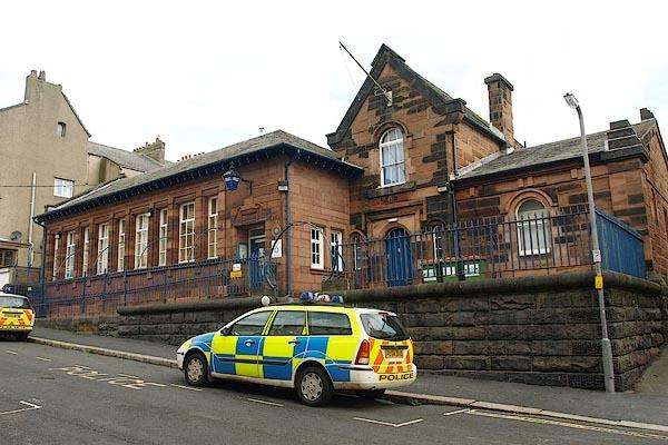 13 Bedrooms Land Commercial for rent in Unique Commercial Property - Former Police Station Maryport