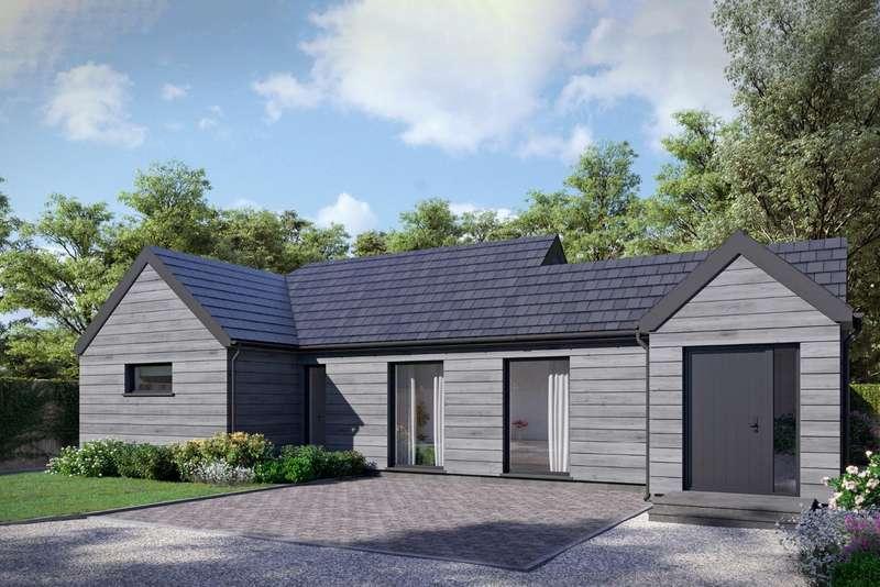 2 Bedrooms Detached House for sale in Tawney Lane, Stapleford Tawney, Romford