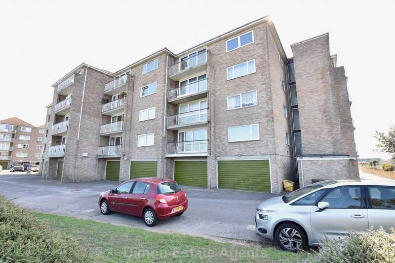 2 Bedrooms Flat for sale in Milford Court, Gomer