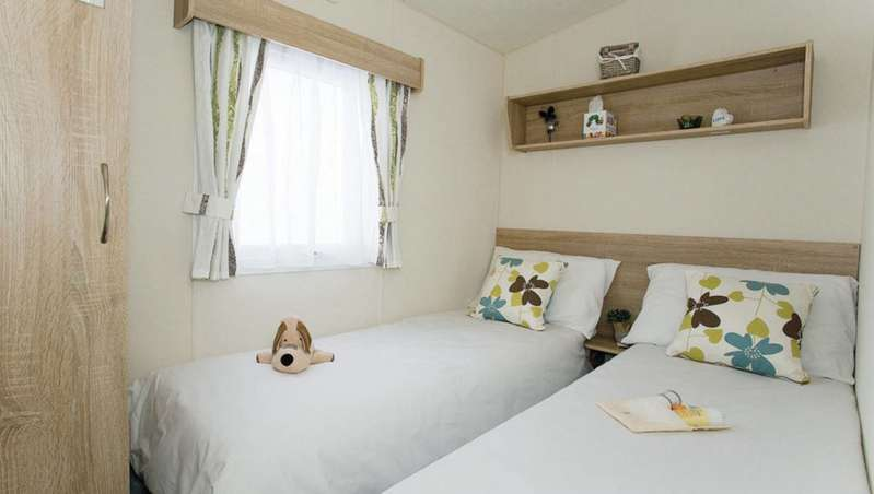 2 Bedrooms Caravan Mobile Home for sale in The Delta Santana, For Sale Norfolk