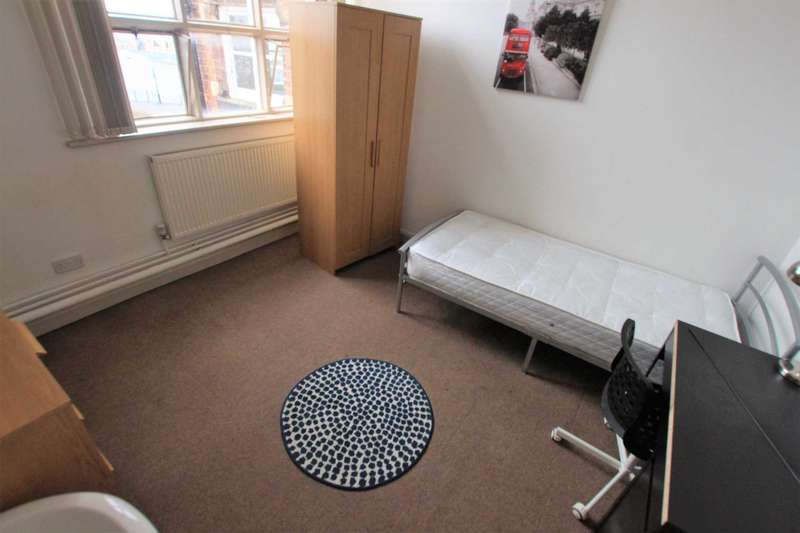 1 Bedroom House Share for rent in Room, Wolverhampton