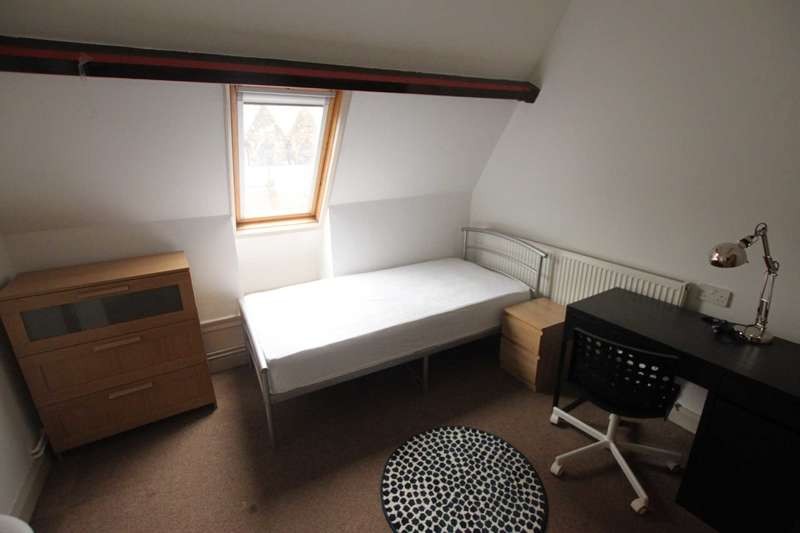 1 Bedroom House Share for rent in Wolverhampton