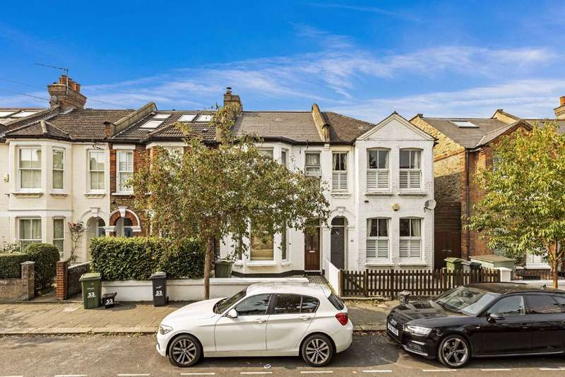 3 Bedrooms House for sale in Scholars Road, Balham
