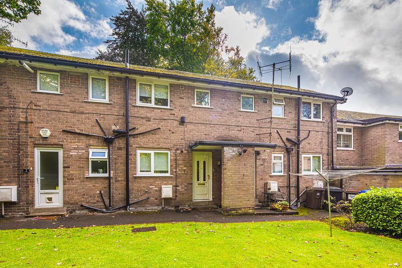 1 Bedroom Flat for sale in Riverdale Road, Ranmoor