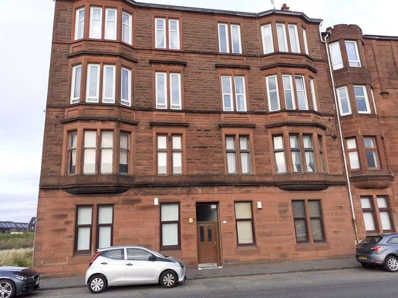2 Bedrooms Property for sale in Dalmarnock Road, Glasgow