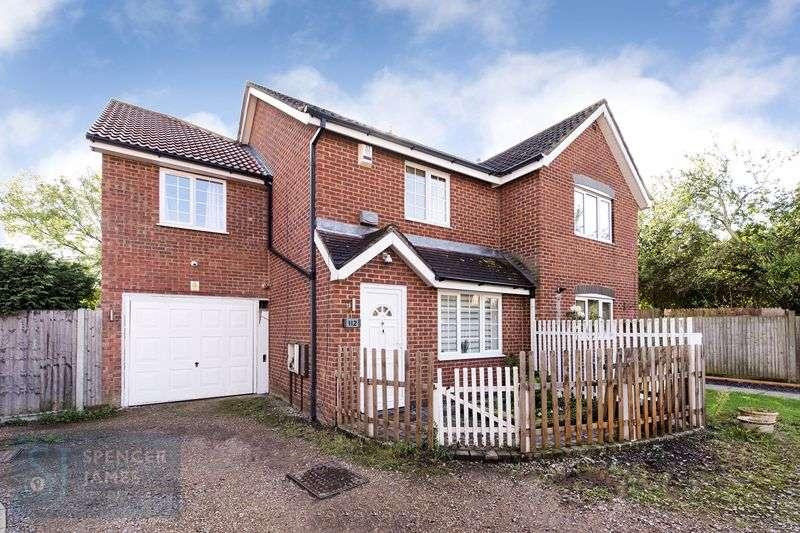5 Bedrooms Property for sale in Teresa Gardens, Waltham Cross, EN8