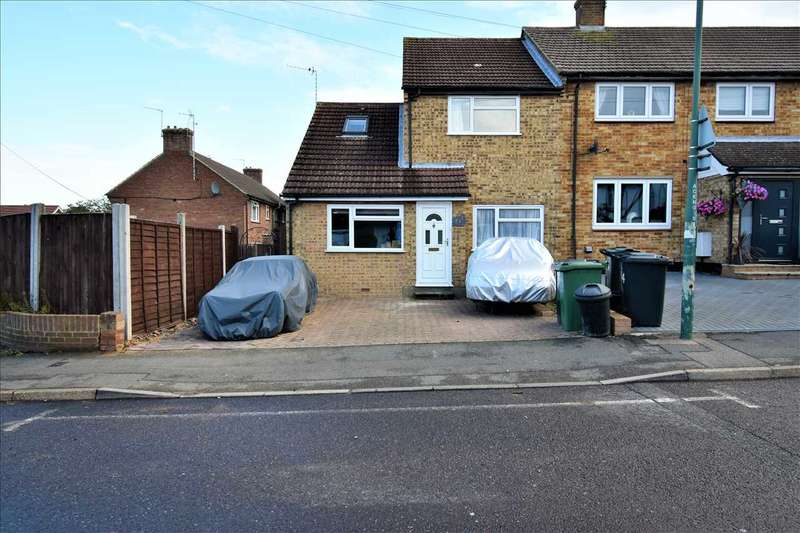 4 Bedrooms House for sale in Common Lane, Wilmington
