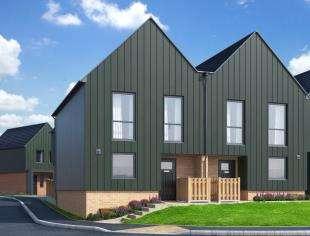 4 Bedrooms Semi Detached House for sale in Watling Gate, Sittingbourne, Kent