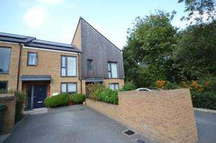 3 Bedrooms Town House for sale in Bluebell Walk, Tunbridge Wells, Kent