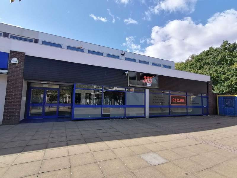 Commercial Property for rent in Meadway Precinct, Reading