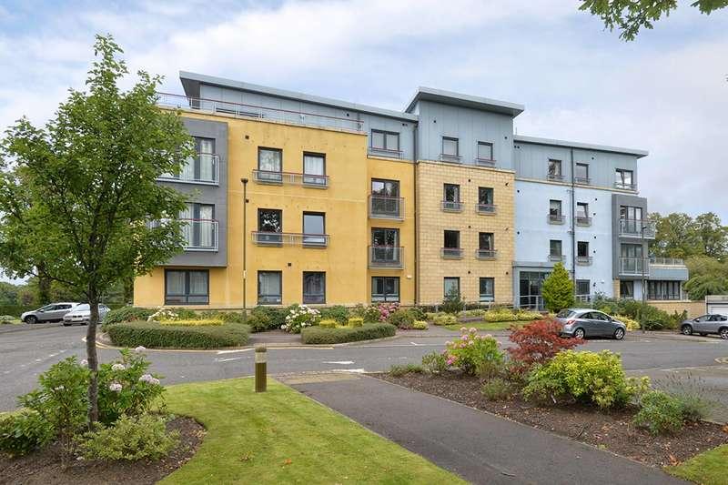 2 Bedrooms Flat for sale in Barnton Grove, Edinburgh, EH4 6EJ