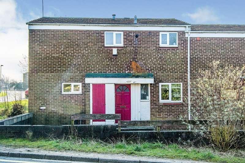 3 Bedrooms Property for rent in Eskdale, Skelmersdale, WN8