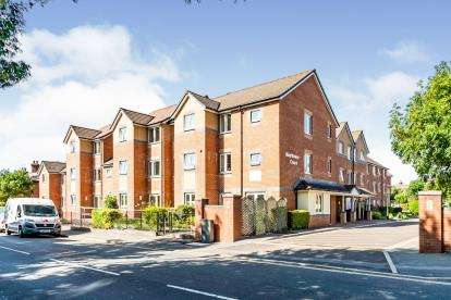 1 Bedroom Flat for sale in 3 Oakley Road, Southampton, Hampshire