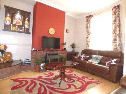 2 Bedrooms Terraced House for sale in St Stephens Road, Deepdale, Preston, Lancashire, PR1