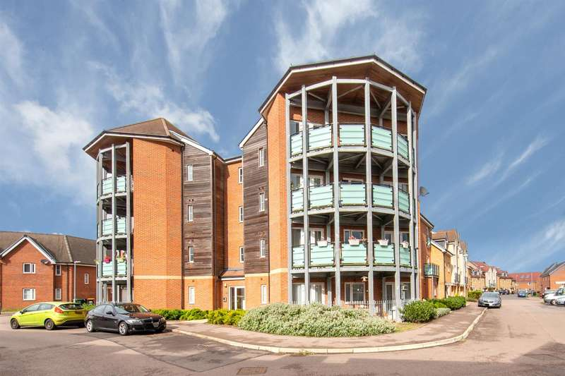 1 Bedroom Flat for sale in Riley Grove, Dunstable