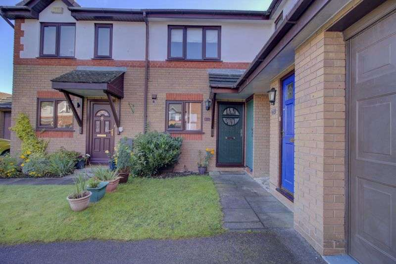2 Bedrooms Property for sale in Olive Close, Whittle-le-woods, PR6