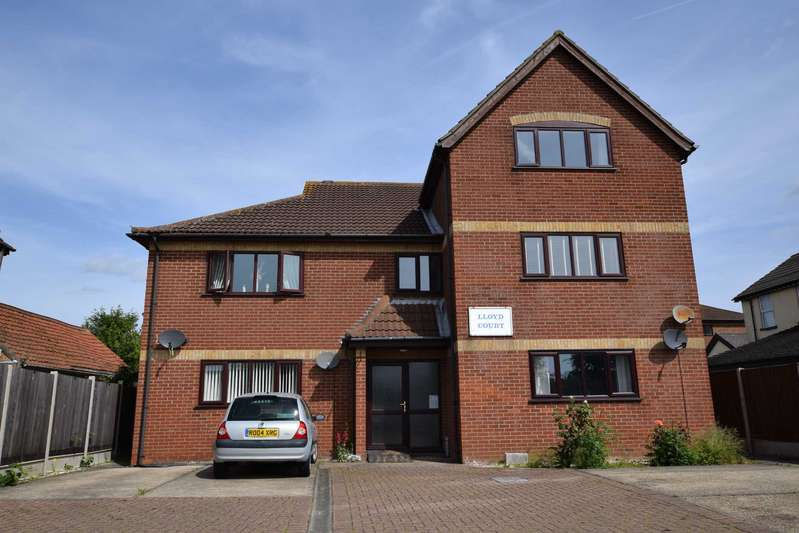 2 Bedrooms House for sale in Lloyd Court, Mablethorpe, Lincs, LN12