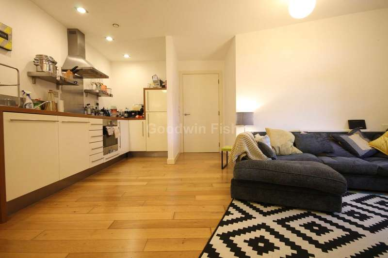 2 Bedrooms Apartment Flat for sale in Islington Wharf, 153 Great Ancoats Street, New Islington