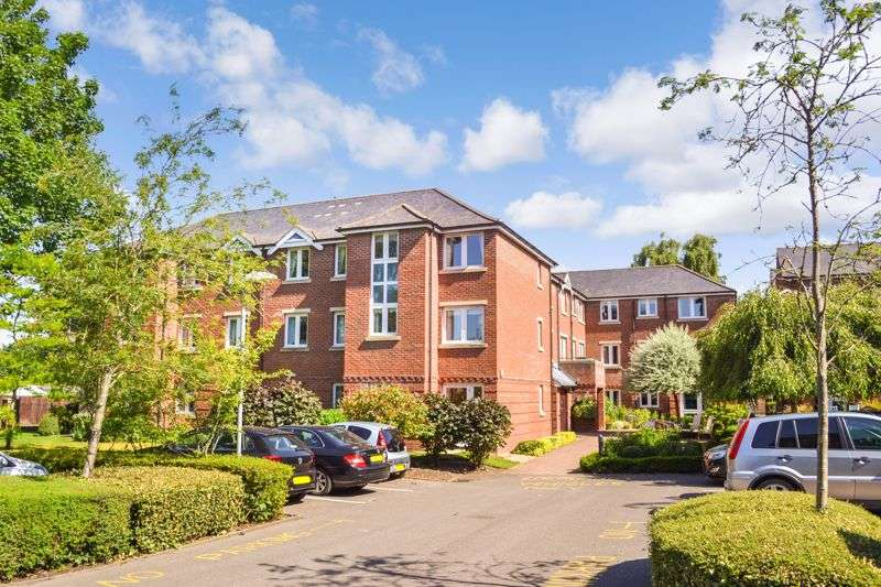 1 Bedroom Property for sale in Georgian Court Phase II, Spalding, PE11 2QT