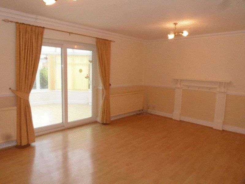3 Bedrooms Property for rent in SUTTON, Surrey