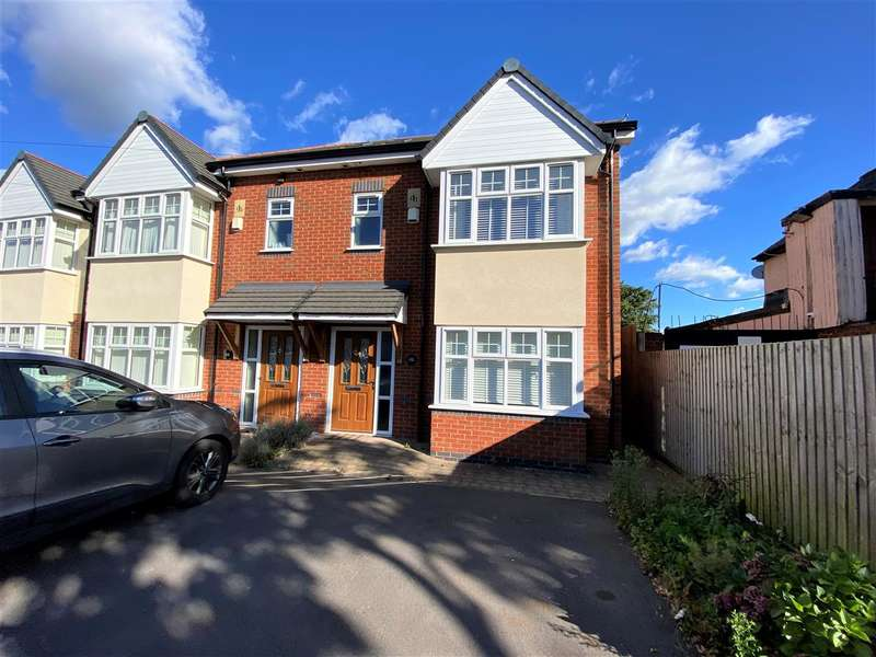 4 Bedrooms Semi Detached House for sale in Clements Road, Yardley, Birmingham