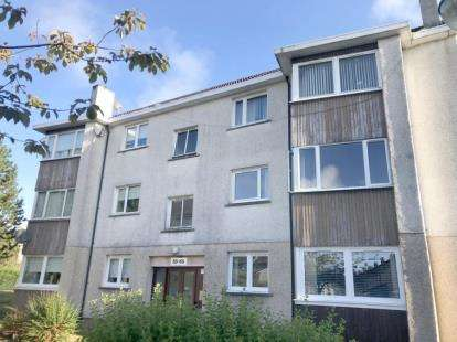 2 Bedrooms Flat for sale in Old Mill Road, East Mains
