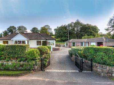 4 Bedrooms Detached Bungalow for sale in Battlesteads, Alton, Stoke-On-Trent, Staffordshire