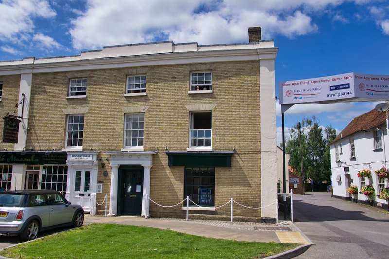 Commercial Property for rent in Hall Street, Long Melford