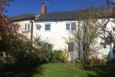 2 Bedrooms Cottage House for rent in Uffculme, Devon - Zero Deposit Scheme Available,Pets Considered