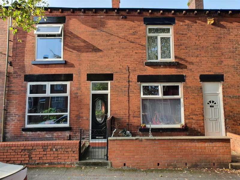 3 Bedrooms Terraced House for sale in Luton Street, Bolton