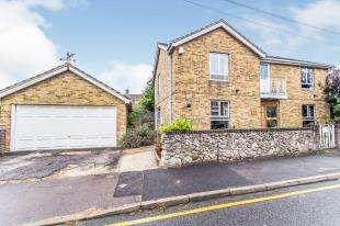 3 Bedrooms Detached House for sale in Grecian Street, Maidstone, Kent