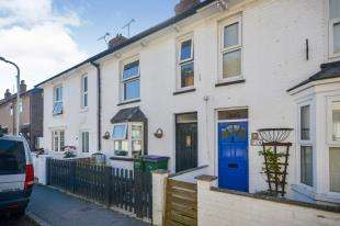 2 Bedrooms Terraced House for sale in New Street, Lydd, Romney Marsh, Kent
