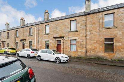 1 Bedroom Flat for sale in Colquhoun Street, Stirling